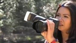 Yoshiko Santoso: Fotografer Profesional di Atlanta, Georgia