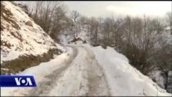 Moti i keq në Veri të Shqipërisë