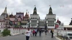 Sabor hispano en el centro de Moscú