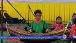 جشن های سال نو تایلندی؛ از بانکوک تا مریلند آمریکا