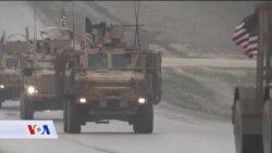 SAD: Povlačenje iz Sirije tek nakon što se Turska obaveže da neće napadati Kurde