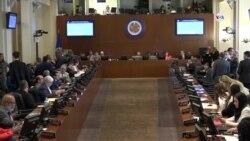 Histórica votación en la OEA: Gustavo Tarre es el nuevo representante de Venezuela
