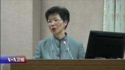 """陆委会:中共对台采取""""软硬拉打两手策略"""""""