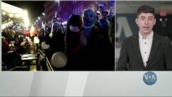 Україна і критичні політичні події у Європі – огляд. Відео
