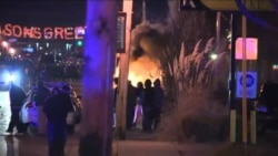 تبعیض سازمان یافته پلیس علیه سیاهپوستان در فرگوسن