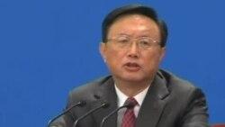 朝鲜拒绝联合国的制裁