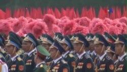 Lễ Quốc Khánh Việt Nam trong mắt báo chí nước ngoài