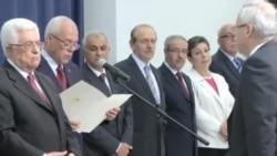巴勒斯坦總理法耶茲辭職
