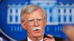 Procès en destitution : la défense de Trump tente de parer les révélations de Bolton