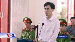 Nhà hoạt động Hoàng Đức Bình bị y án 14 năm tù