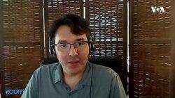 """Daren Linvill: """"Dezinformasiya rejimin gündəminə qarşı çıxan səsləri susdurmaq məqsədi daşıyır"""""""