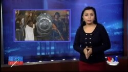 Irqchilik va zamon - Ferguson - Divided Community