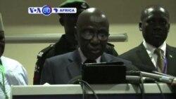 VOA60 Afirka: Boko Haram a Najeriya, Satumba 4, 2014