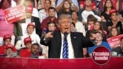 Passadeira Vermelha #91: O lado light das eleições americanas