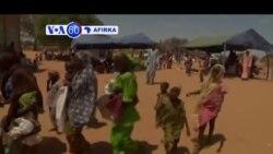 VOA60 AFRIKA: Dubban Mutane A Jamhuriya Nijar Dake Makwabtaka Da Najeriya Sun Tserewa Hare-Haren Boko Haram, Yuli 22, 2015