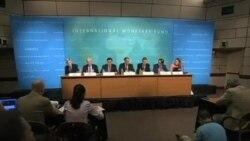 IMF下调全球增长预期