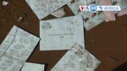 Manchetes africanas 23 março: Um morto e vários feridos na Guiné depois de confrontos