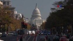 ԱՄՆ-ը փորձում է բաց պահել դաշնային կառավարությունը