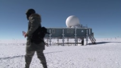 Cold War Legacy Sustains Global Warming Research in Greenland