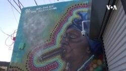 Ulična umjetnost Majamija