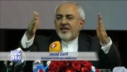 داعش عراق سے اپنا پتہ تبدیل کر کے افغانستان آ گئی ہے: ایرانی وزیر خارجہ