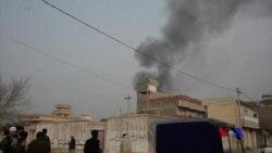 恐怖份子在阿富汗襲擊國際援助團體