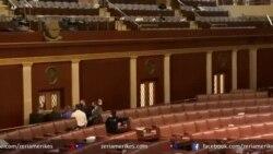 Evakuimi i sesionit të Kongresit amerikan për çertifikimin e zgjedhjeve
