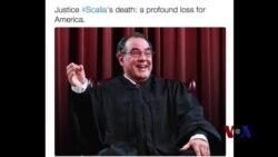 重塑斯卡利亚:舞台上的大法官