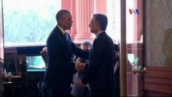 Obama y Macri anuncian nuevas formas de cooperación