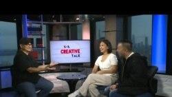 VOA Creative Talk: The Baldys Episode 1 (1)