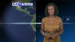 VOA60 AFRICA - AUGUST 30, 2016