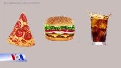 Cuộc chiến chống thức ăn vặt