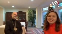 Владика Борис Гудзяк: новорічні вітання та реколекції. Відео