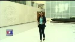 """""""آئی ایم ایف ہیڈکوارٹر 2027 میں چین منتقل ہو سکتا ہے"""""""