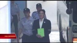 Giám đốc tập đoàn Samsung có thể bị 12 năm tù