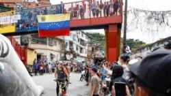 Venezuela: Guevara proceso negociación