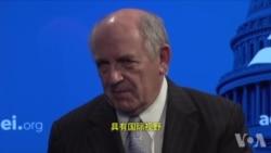 政治学家莫瑞谈美国(3):全球化与社会分裂
