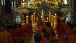 泰国军政府开通热线电话,严查僧侣不检行为