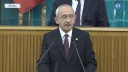 ''Erdoğan Milli Güvenlik Sorunu Haline Gelmiştir''