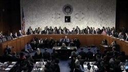 克林顿:班加西袭击属于非洲恐怖主义挑战