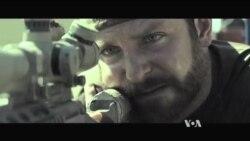 American Sniper: A história de um atirador americano que matou mais de 160 pessoas