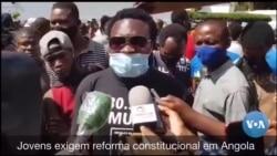 """""""Sr. Presidente, hoje a tua oposição é a sociedade civil"""", diz ativista angolano Dito Dali"""