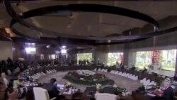 印尼敦促亞太經合組織成員防止貿易保護主義抬頭