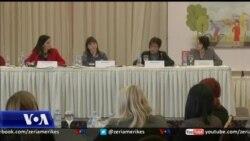 Maqedoni: Projekt për mbrojtjen e gruas në hapësira publike