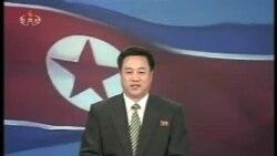 朝鲜近日发射卫星可能失灵