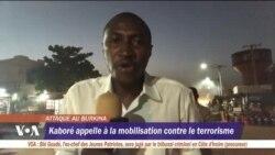 Une embuscade fait au moins 38 morts au Burkina