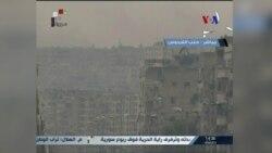 ONU: acciones en Aleppo son posibles crímenes de guerra