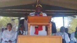Emmerson Mnangagwa: Zimbabwe A Unitary State