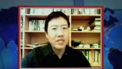 VOA连线:民进党倒阁案遭否决,台湾政局仍充满变数