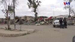 Kuzey Irak Toparlanmaya Çalışıyor